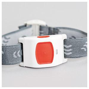 Hausnotruf Handsender mit Armband