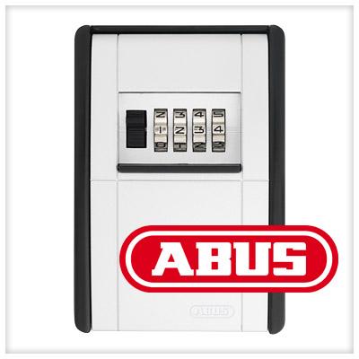ABUS Schlüsselsafe 787