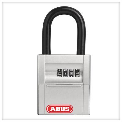 ABUS® Schlüsselsafe Schlüsseltresor 787