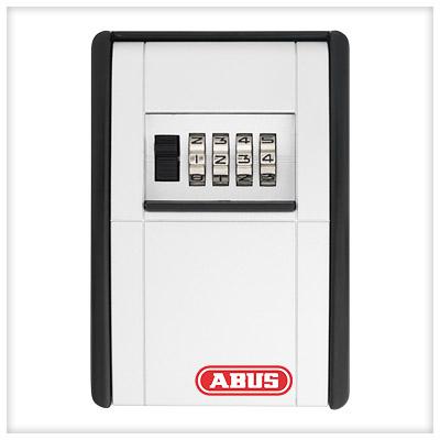 ABUS Schlüsselsafe Schlüsseltresor 787