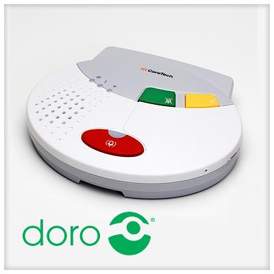 Hausnotrufgerät Care IP mobile